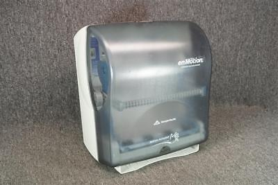 Georgia Pacific Model 59462 Automated Touchless Paper Towel Dispenser