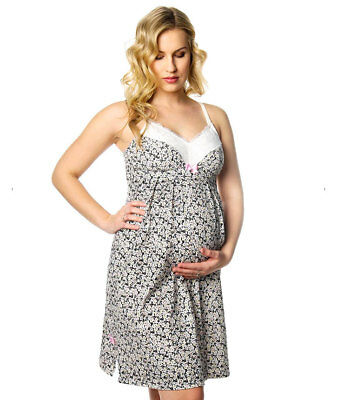 Hotmilk Charm Nursing and Maternity Nightie - DD to G Cup