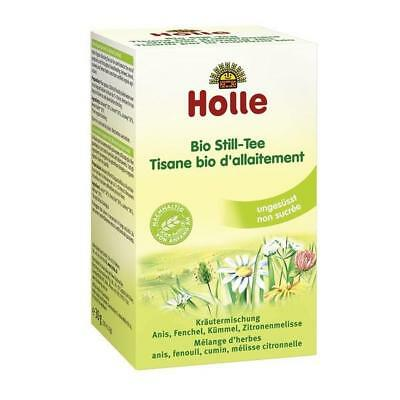Holle Organic Nursing Tea 1x30g - At your doorsteps in 5 days or less