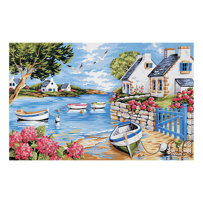 Royal Paris Tapestry Printed Canvas Brittany France   98801460001