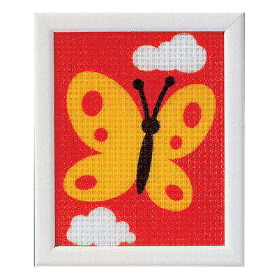 VERVACO Tapestry Kit: Butterfly PN-0009581