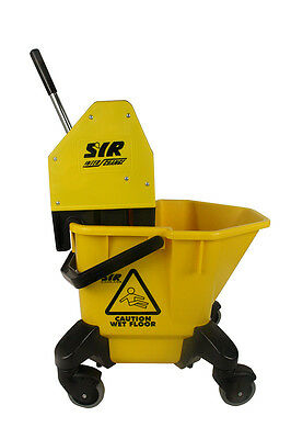 SYR TC20 Mopping Combo Professional System -YELLOW