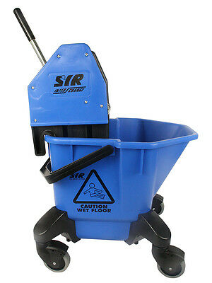 SYR TC20 Mopping Combo Professional System - BLUE