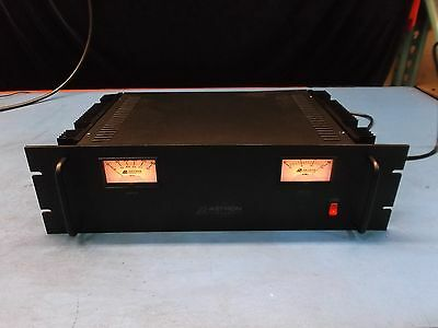 Astron Rack Mounted Linear Power Supply RM-50M-BB