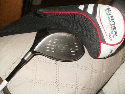 Taylormade r5 80 xd