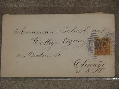 Mexico, Scott# 307 on Cover to Chicago, Ill, U.S.A.