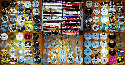 BULK LOT 150 DVDs: Lord Of The Rings, Entourage, Matrix, Fast & Furious, Jackass
