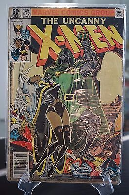 Box 14b, Comic Marvel, X-men Uncanny, # 18