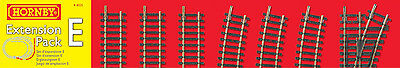 Hornby R8225, Track Extension Pack E