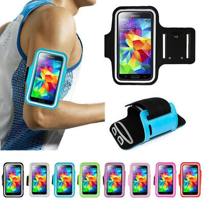 Gym Running Jogging Arm Band Sports Case Holder Strap For One Plus 5 /5T/6/6T
