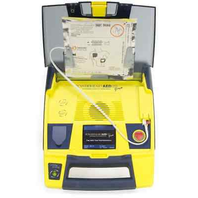 Cardiac Science Powerheart G3 Pro Aed + Case Battery Pads 9300P-501