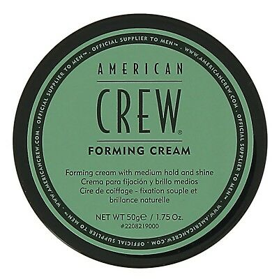 American Crew Style Forming Cream 50g for men