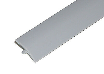 20ft of 3/4 Light Grey T-Molding for Arcade Games or Mame Machines