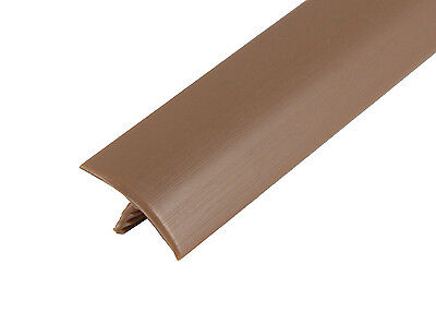 20ft of 3/4 Light Brown T-Molding for Arcade Games or Mame Machines