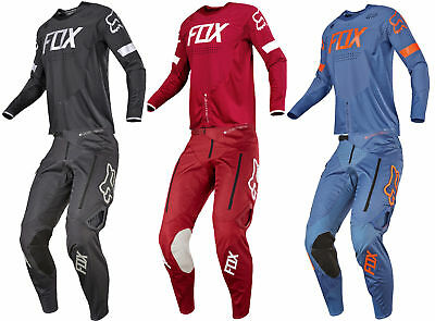 Fox Racing Mens Legion Offroad Dirt Bike Jersey & Pants Kit Combo MX Off-Road 18