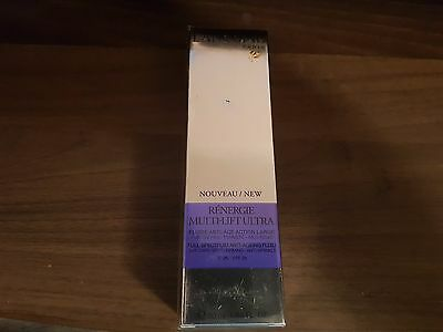 Lancome Renergie Multi-Lift Ultra Full Spectrum Anti Aging Fluid 50ml - BN&S