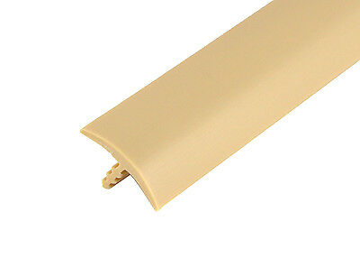 20ft of 3/4 Beige T-Molding for Arcade Games or Mame Machines