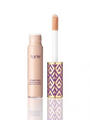 Tarte Shape Tape Contour Concealer 10ml - Different Shades NEW & BOXED UK SELLER