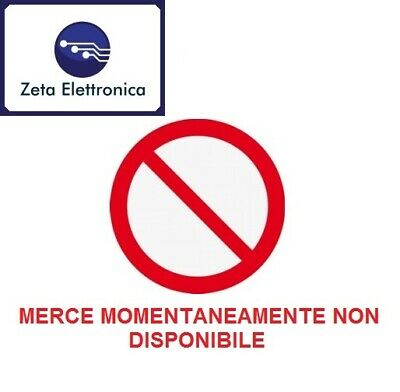 DISPLAY LCD 16x2 1602 BLU HD44780 MODULO PER ARDUINO RETROILLUMINATO A LED 16PIN