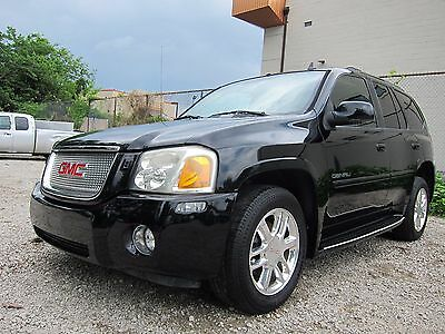 2007 GMC Envoy DENALI Contact Allen 201-248-3818 GMC ENVOY DENALI 2007 THEFT RECOVERY LOW MILEAGE