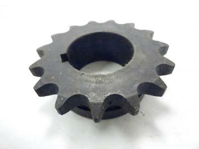 139227 New-No Box, Browning H60P15 Bushed Sprocket #60, 15T Hardened Teeth