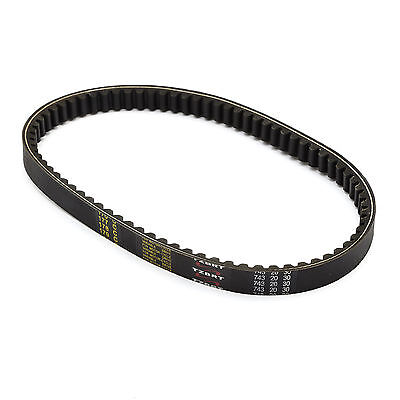 DRIVE BELT 743 20 30 Compatible With Apache 150cc Four Stroke Engines