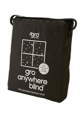 The Gro Company Gro Anywhere Blackout Blind Top Quality NEW