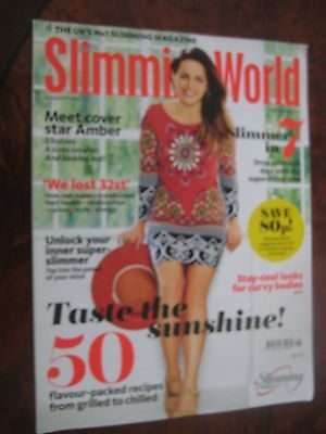 Slimming World Magazine Drop Pounds With The 7 Day Plan ...