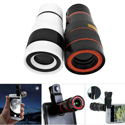 Transform Your Phone Into Professional Quality Camera HD360 Zoom Smart Phone Hot