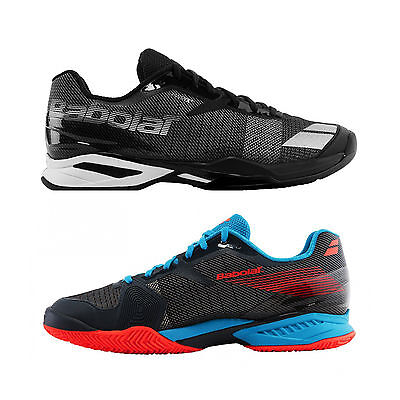 BABOLAT JET CLAY M 41-47 NEW 165€ professional 325gr tennis shoes propulse nadal