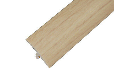 20ft of 3/4 Maple Woodgrain T-Molding for Arcade Games, Mame, or Cabinets