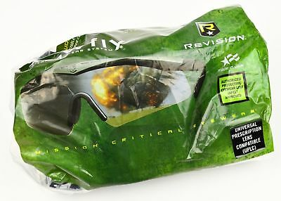 Revision Sawfly Issued APEL Complete NS Eyewear Sunglasses Safety Size Regular