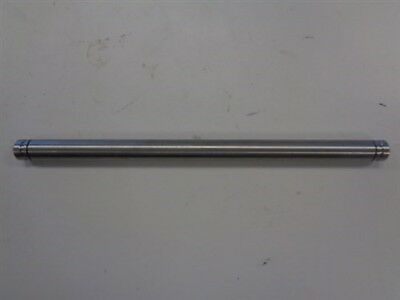 "Stainless Steel Pin Trim 10 3/4"" X 1/2"" Marine Boat"