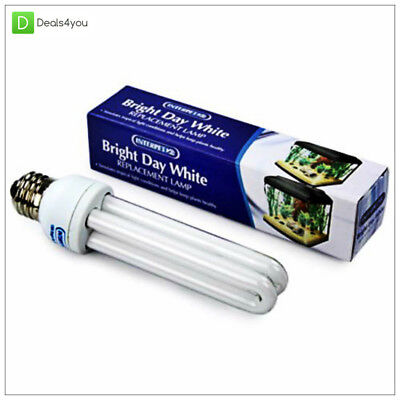 Interpet 15W Interpet Brightday White Replacement Light Bulb Fish tank Aquarium