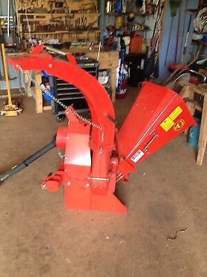Wood Chipper - Price Reduction, Make An Offer!!!