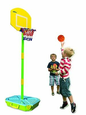 First Basketball All Surface Swingball Top Quality NEW