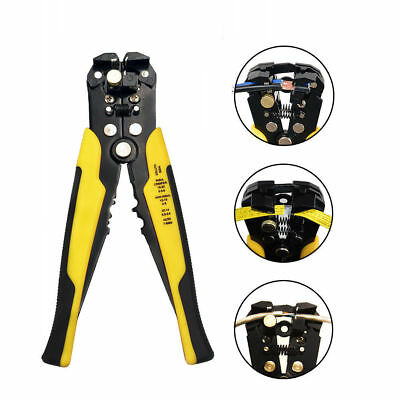 Ultimate Wire Cutter - Wire And Cable Stripper Cutter Stripping Tool