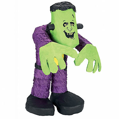 61cm Halloween Horror FRANKENSTEIN Monster Bash PINATA Party Game Decoration