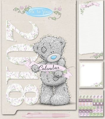 Me to You Household Planner 2018 NEW - Tatty Teddy Bear