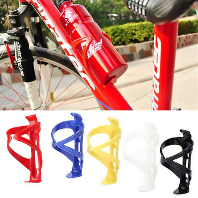 Drink Cage Water Bottle Holder Mount Bike Bicycle Cup Cycling Polycarbonate