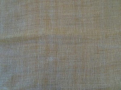 """Gorgeous Creations Metaphores Fabric """"Chanfrien"""" in Blond 15+ Yards"""