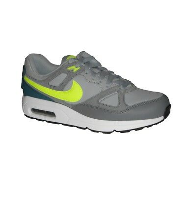 best website 58d8c 432d8 Nike Air Max Span Mens Trainer Running Shoe Wolf Grey Size 7 8 9 New