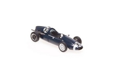 Biante 1/43 Cooper T51 #30 Stirling Moss 1959 Brand New Diecast