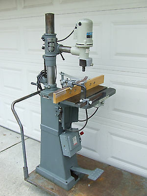 Rockwell Delta- OVERARM ROUTER/SHAPER -Woodworking Tool-No.43-503- LOCAL PICKUP