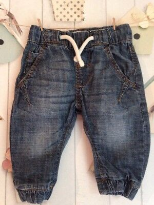 Baby Boy's Next Jeans Age 3-6 Months