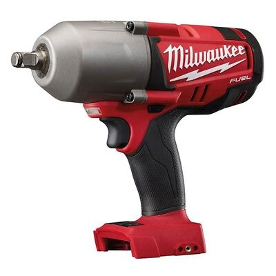 Milwaukee M18CHIWF12-0 18v 1/2in High Torque Impact Wrench Bare Unit
