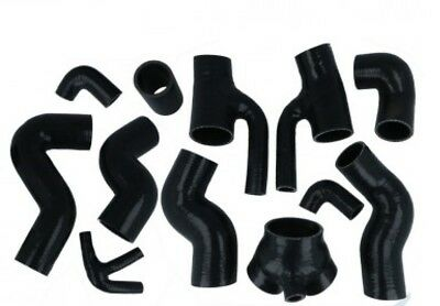 12 Part INTERCOOLER SILICONE HOSE KIT FOR AUDI A6 S4 2.7 BI-TURBO