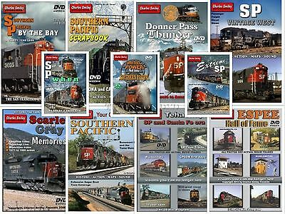 Southern Pacific Collection Charles Smiley 11 Dvd Set Low Price