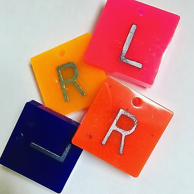Radiography X Ray Markers, Pair Of X Ray Markers Add Initials Or Numbers