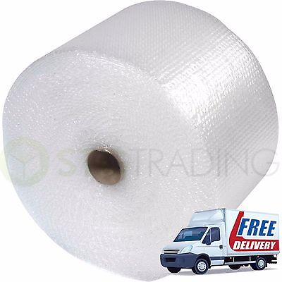 300mm x 100M Small Bubble Wrapping Packing Material Packaging Bubble Wrap Roll